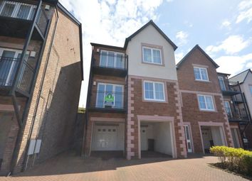 Thumbnail 2 bed flat for sale in Fairladies, St. Bees