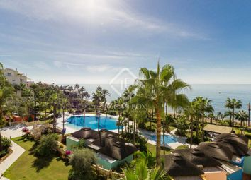 Thumbnail 2 bed apartment for sale in Spain, Costa Del Sol, Marbella, New Golden Mile, Mrb15469