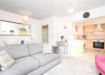 Thumbnail 1 bed flat for sale in Sutherland Grove, London