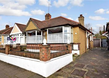 Greenleafe Drive, Ilford, Essex IG6. 2 bed semi-detached bungalow