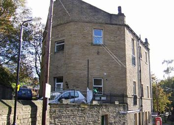 Thumbnail 2 bed flat to rent in The Old Chapel, 65 High Street, Luddenden