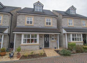 Thumbnail 4 bed detached house for sale in Newland, Park Road, Keynsham, Bristol