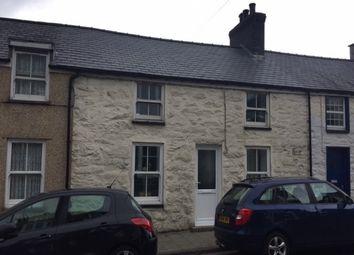 Thumbnail 2 bed property to rent in Trem Y Bwlch, Fron Fawr, Blaenau Ffestiniog