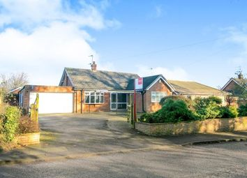 Thumbnail 2 bed bungalow for sale in Hough Lane, Anderton, Northwich, Cheshire