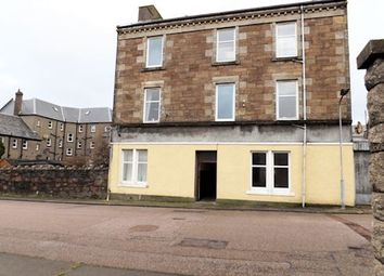 Thumbnail 2 bed flat for sale in Queen Street, Campbeltown