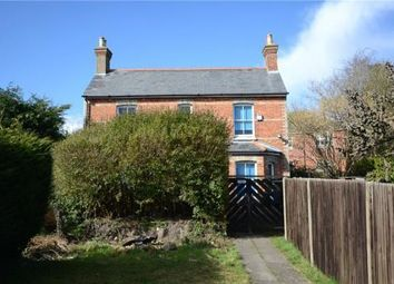 Thumbnail 2 bed detached house to rent in Lower Farnham Road, Aldershot, Hampshire