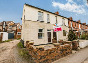 Thumbnail 2 bed end terrace house for sale in Chester Road, Helsby, Frodsham