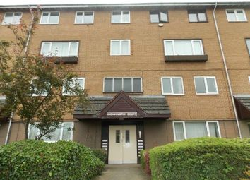 Thumbnail 3 bed maisonette for sale in Pyle Road, Cardiff
