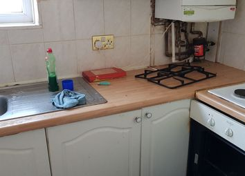 Thumbnail 2 bed flat to rent in Breamer Street, London