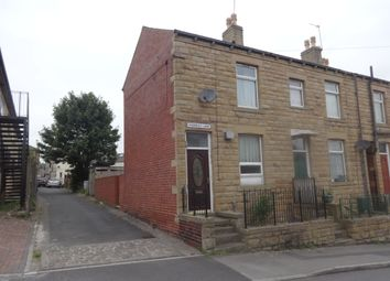Thumbnail 1 bed terraced house to rent in Knowles Lane, Batley