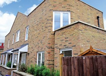 Thumbnail 3 bed mews house for sale in Coliston Passage, London