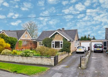 Thumbnail 4 bed bungalow for sale in East Street, Fritwell, Bicester