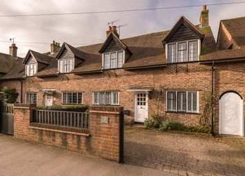 Thumbnail 3 bed semi-detached house for sale in The Close, Reigate, Surrey