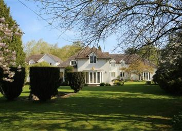 Thumbnail 6 bed detached house for sale in Main Street, Little Thetford, Ely
