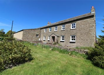 Thumbnail 5 bed detached house for sale in Kaber, Kirkby Stephen, Cumbria
