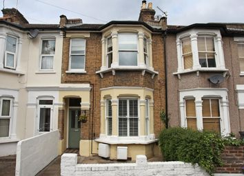 Thumbnail 1 bedroom flat for sale in Morley Road, Leyton