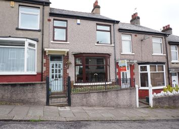 Thumbnail 3 bed terraced house for sale in Avondale Road, Lancaster