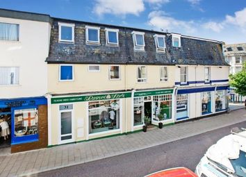 Thumbnail 1 bedroom flat for sale in Teignmouth, Devon, .