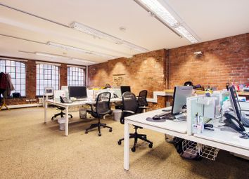 Thumbnail Office for sale in Cotton's Gardens, London