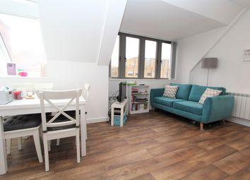 Thumbnail 1 bedroom flat for sale in Horne Lane, Bedford