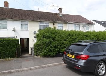 Thumbnail 3 bedroom link-detached house for sale in Roberts Avenue, Merthyr Tydfil