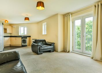 Thumbnail 2 bedroom flat for sale in Waltheof Road, Sheffield