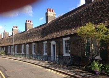 Thumbnail 2 bed cottage to rent in Orchard Street, Cambridge