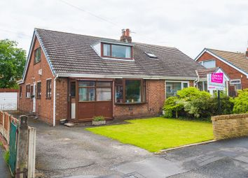Thumbnail 4 bed semi-detached house for sale in Princess Way, Euxton, Chorley