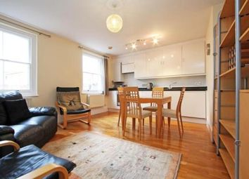 Thumbnail 2 bed flat to rent in Lower Marsh, London