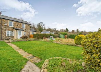 Thumbnail 2 bed semi-detached house for sale in East View, British, Pontypool