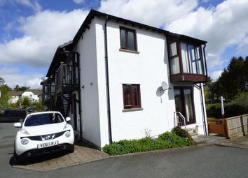 Thumbnail 1 bed flat to rent in Cherry Tree Crescent, Kendal