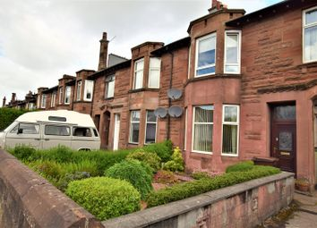 Thumbnail 1 bed flat for sale in Holytown Road, Bellshill