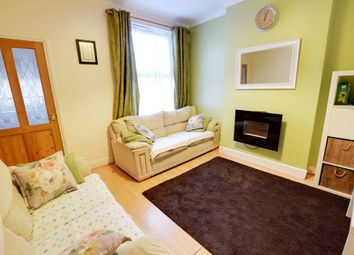 Thumbnail 3 bedroom end terrace house for sale in Leslie Road, Nottingham, Nottinghamshire