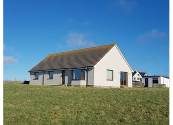 Thumbnail 4 bed bungalow for sale in Hillhead, Lybster