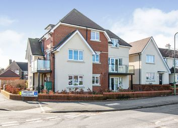 Thumbnail 1 bed flat for sale in Wren Road, Eastleigh, Hampshire