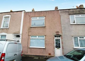 Thumbnail 2 bed terraced house for sale in John Street, Kingswood, Bristol