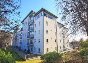 Thumbnail 2 bed flat to rent in Queens Crescent, Aberdeen