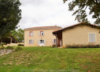 Thumbnail 4 bed country house for sale in Lombez, Midi-Pyrenees, 32220, France