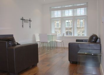 Thumbnail 2 bed flat to rent in College Court, Berners Street, Fitzrovia