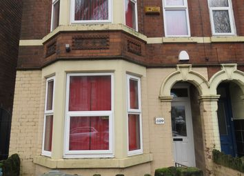 Thumbnail 5 bed detached house to rent in Radford Boulevard, Nottingham