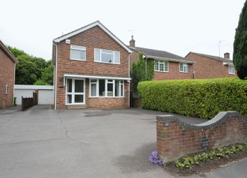 Thumbnail 3 bed detached house for sale in Havant Road, Horndean, Waterlooville