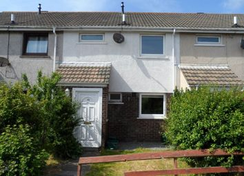 Thumbnail 3 bed terraced house to rent in Camuset Close, Milford Haven, Pembrokeshire