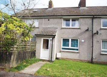 Thumbnail 2 bed semi-detached house for sale in Mosquito Crescent, St. Eval, Wadebridge
