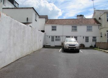 Thumbnail 1 bed end terrace house to rent in Clarence Court, Exmouth