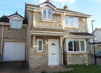 Thumbnail 4 bed property for sale in Hutton Gardens, Carnforth