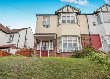 Thumbnail 3 bed semi-detached house for sale in College Road, Maidstone, Kent