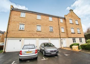 Thumbnail 2 bed flat for sale in Dickinsons Fields, Bedminster