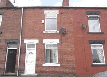 Thumbnail 2 bed property to rent in George Street, Cudworth, Barnsley