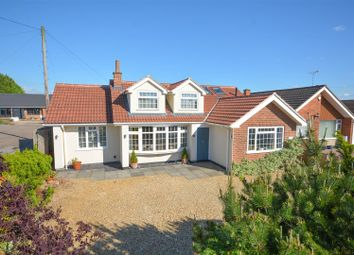 Thumbnail 4 bed detached bungalow for sale in Sedgley Road, Tollerton, Nottingham