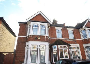 Thumbnail 4 bed property to rent in Felbrigge Road, Ilford